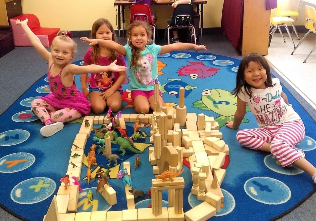 Weston Preschool