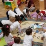 Mindfulness Practice for Preschoolers